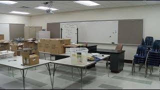 Beacon Academy moves into new home