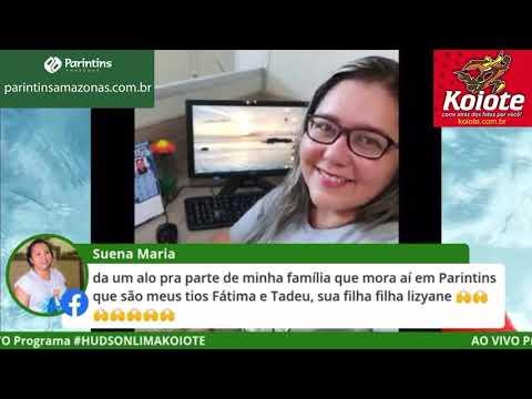 Homenagem a Thereza Cristina mais uma vítima do Coronavírus
