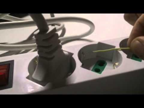 Video energia elettrica con una ciabatta e un accendino for Kia soul hdmotori