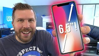 iPhone Xs Max (2018) - Why I'm Switching to Apple (Probably)