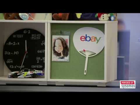 eBay Classifieds Group Takes Influencer Marketing Global - Powered by Sysomos