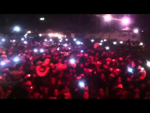 Grupo laberinto el cadete en vivo en san Luis Potosí