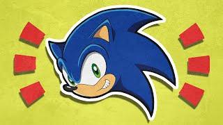 Sonic the Hedgehog - 10 Weird Facts