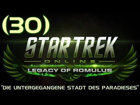 Star Trek: Online (R) ►30◄