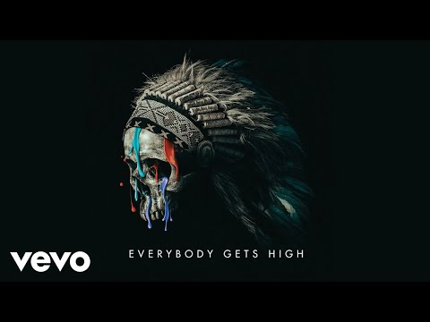 MISSIO - Everybody Gets High (Audio)