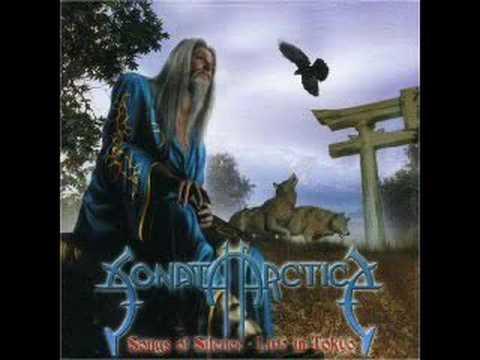 Baixar Sonata Arctica - Wolf & Raven (Best Quality + Lyrics)
