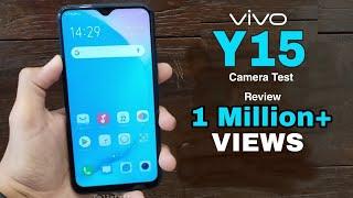 Vivo Y15 Camera Test | Review | Full Specs | AllStuff