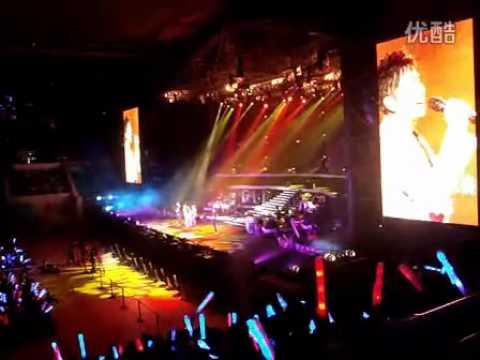 谭咏麟2011再度感动北京演唱会 — 何苦,夜未央 Alan Tam