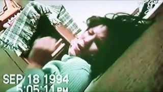 Đứa con giết mẹ được ghi lại từ đoạn băng cũ