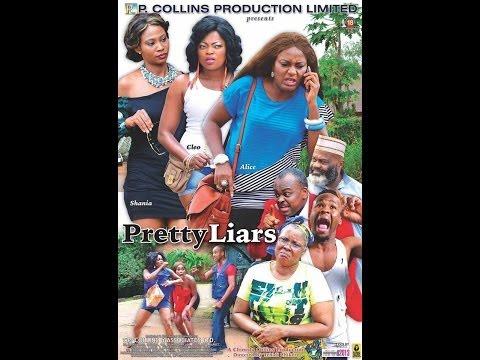 Pretty Liars 1