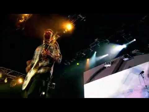 Baixar Linkin Park - What I've Done Live In Milton Keynes 29/06/08 *HQ*