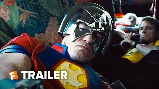 The Suicide Squad Trailer #2 (2021) | Movieclips Trailers