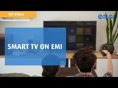 Best-selling Smart TVs | EMI Network | HD