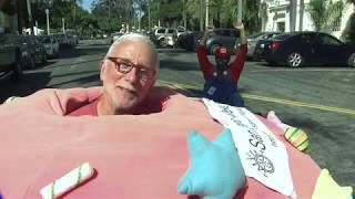 Cupcake Car Racing with Jay Ingram: Daily Planet