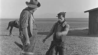 Buster Keaton - O Vaqueiro (1925) - legendado