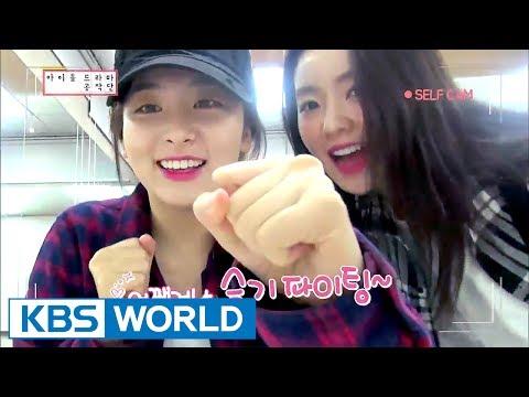 IDOL Drama Operation Team | 아이돌 드라마 공작단 Ep.3 [ENG/CHN/2017.07.02]