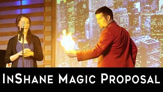 The InShane Magic Proposal
