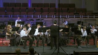 Revenge of the Dust Bunnies • KCYB Concert Band • October 2018