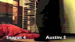 Maximum Conviction (2012) Steven Seagal & Steve Austin killcount