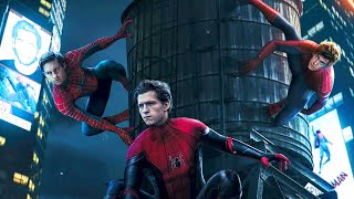The Best Spider Man: Tom Holland, Tobey Maguire Or Andrew Garfield