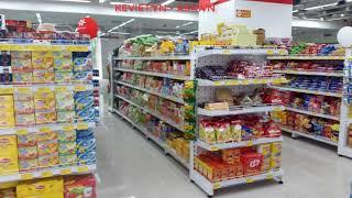 Tư vấn lắp đặt giá kệ siêu thị,  kệ để bày bán hàng giá rẻ uy tín chất lượng