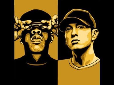 Jay Z Eminem Renegade HQ