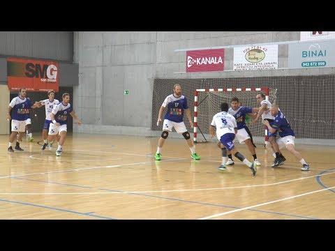 Benidorm taldearen aurkako proba positibotzat hartu du  Tolosa C.F. Eskubaloiak