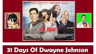 Get Smart (2008) Movie Review Ft. Movie Talk with Dan Jensen