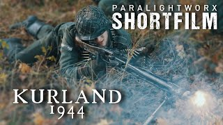 COURLAND '44-WWII Short Film [1080p]