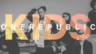 OneRepublic - Kids (Audio)