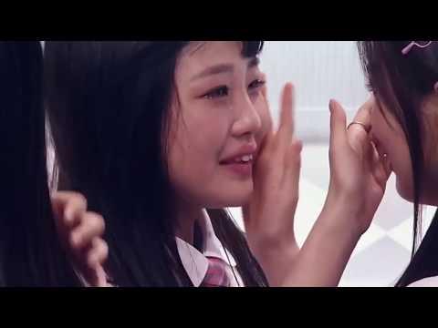 메리크리(メリクリ) MV(PV) - 사토 미나미 (佐藤 美波) & 강혜원 (프로듀스48)