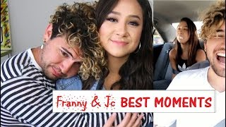 Jc Caylen & Franny Arrieta Best Moments