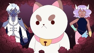 How Will Bee & Puppycat End? Top Ten Lazy In Space Theories!