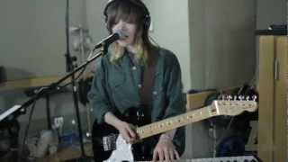 Now, Now - Wolf - Audiotree Live