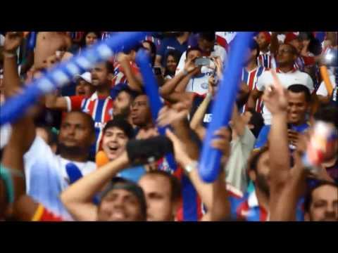 EC Bahia vs Sport Recife