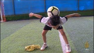 quotكريستيانو رونالدوquot السوري.. ينام وإلى جواره كرة القدم ...