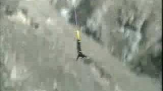 Bungee in nz