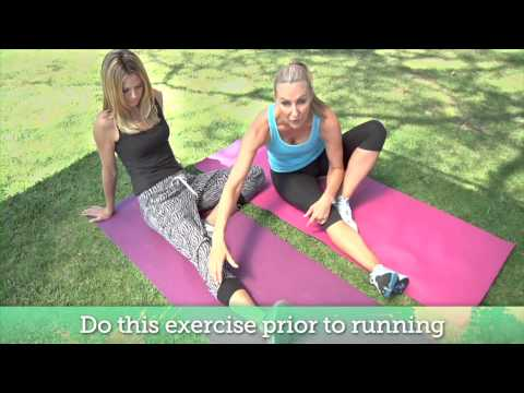 Heidi Klum on AOL with Andrea Orbeck - On The Run
