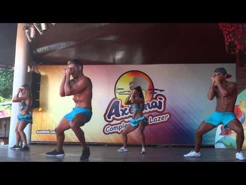Baixar Cia de Dança Axe Moi 02 - Pancadão Frenético - março2014