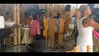 AKUMA DANCE ENSEMBLE - GBEKOR DANCE