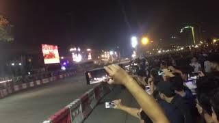 Đua Xe F1 Tai Nạn Kinh Hoàng