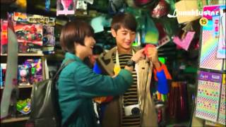 To The Beautiful You MV - Only U - Falling . ep.13, 14