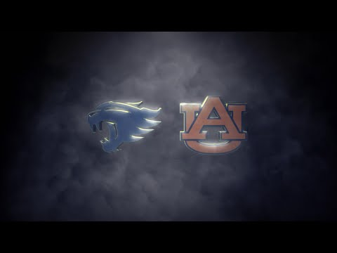 FB: Auburn Hype Video