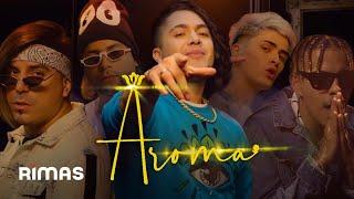 Aroma (feat. Lit Killah)