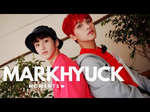 22 MINUTES of NCT Mark and Haechan (MarkHyuck) Cute/Funny Moments