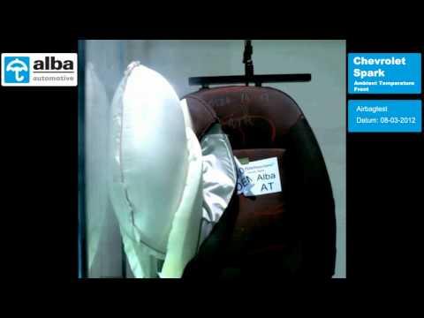 Chevrolet Spark   Ambient Temperature, Front OEM