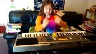 How to make your furby play the piano by Ruby