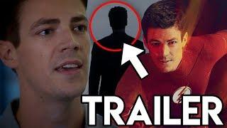 The Flash Season 6 Trailer Breakdown - Villain REVEALED & Crisis Arrives!