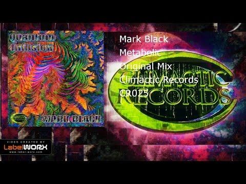 Mark Black - Metabolic (Original Mix)