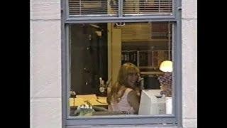 Meg Parsont Collection on Letterman, Part 2: 1991
